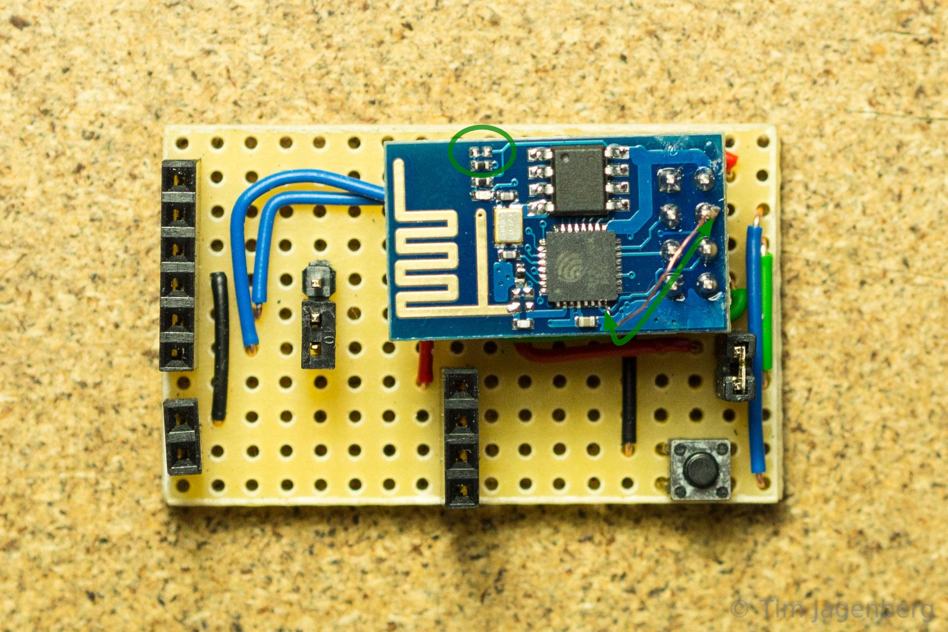 Programmed Adjustable Power PART 2: Using Arduino